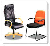 Office Furn Chairs selection