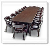 Office Furn Conference Tables selection