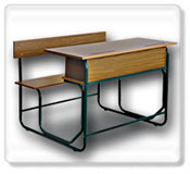 Office Furn School Furniture selection