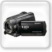 Click to view digital camcorders