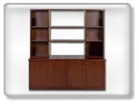 Click to view Belvedere wall units
