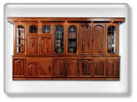 Click to view Centurion wall units