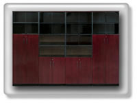 Click to view Marce wall units