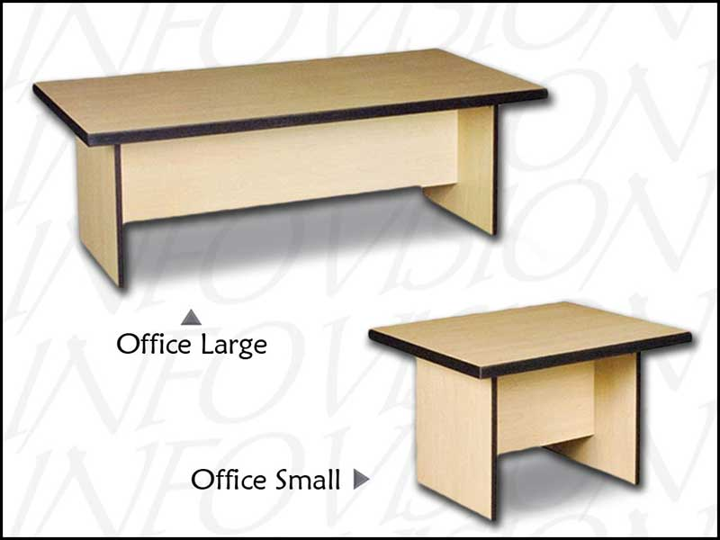 Office Furniture Equipment Coffee Tables